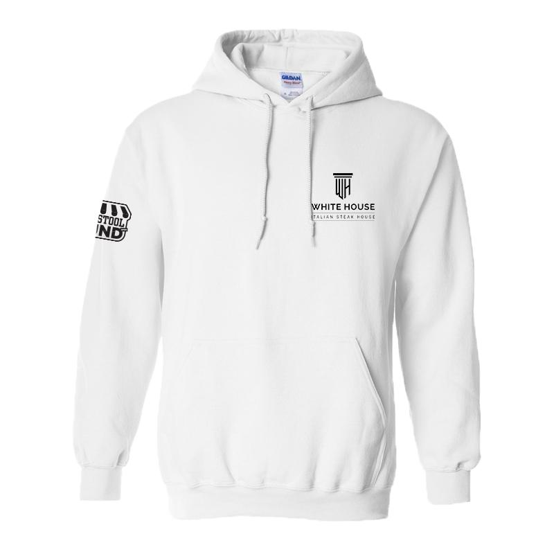 White House Italian Steak House Hoodie