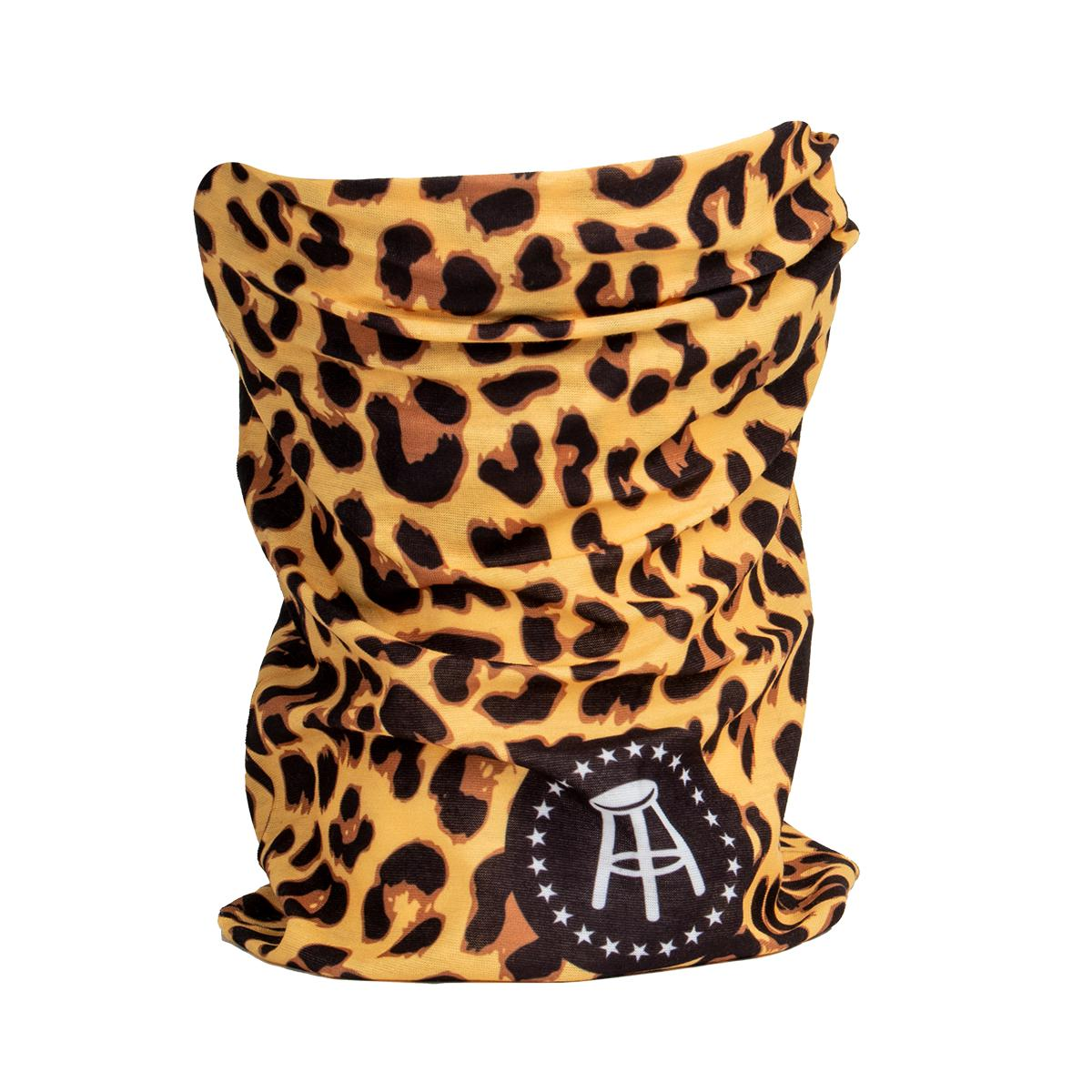 Barstool Buff (Animal Print)
