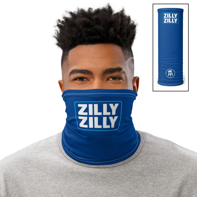 Zilly Zilly Buff