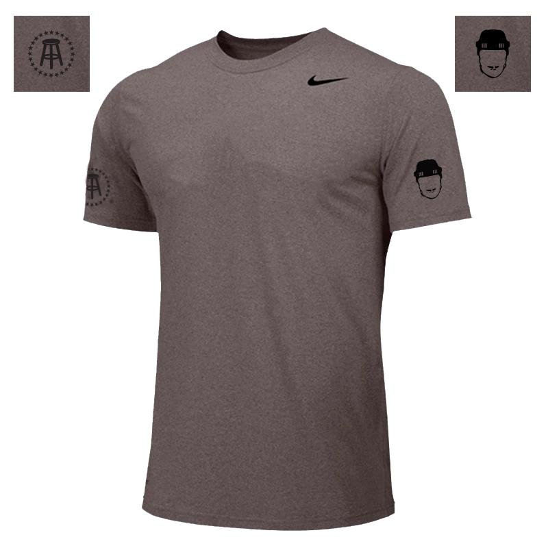 Spittin Chiclets Nike Performance Tee