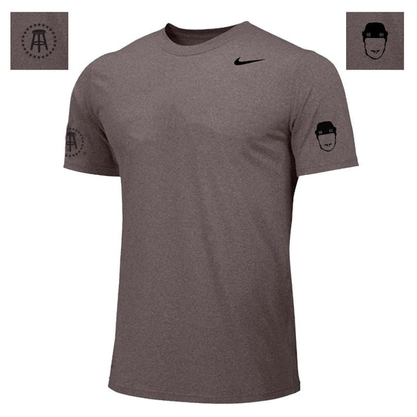 Evolucionar muy agradable Desalentar  Spittin Chiclets Nike Performance Tee - Spittin' Chiclets Podcast – Barstool  Sports