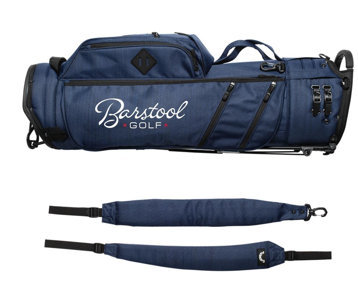 Barstool Golf x Jones Utility Trouper