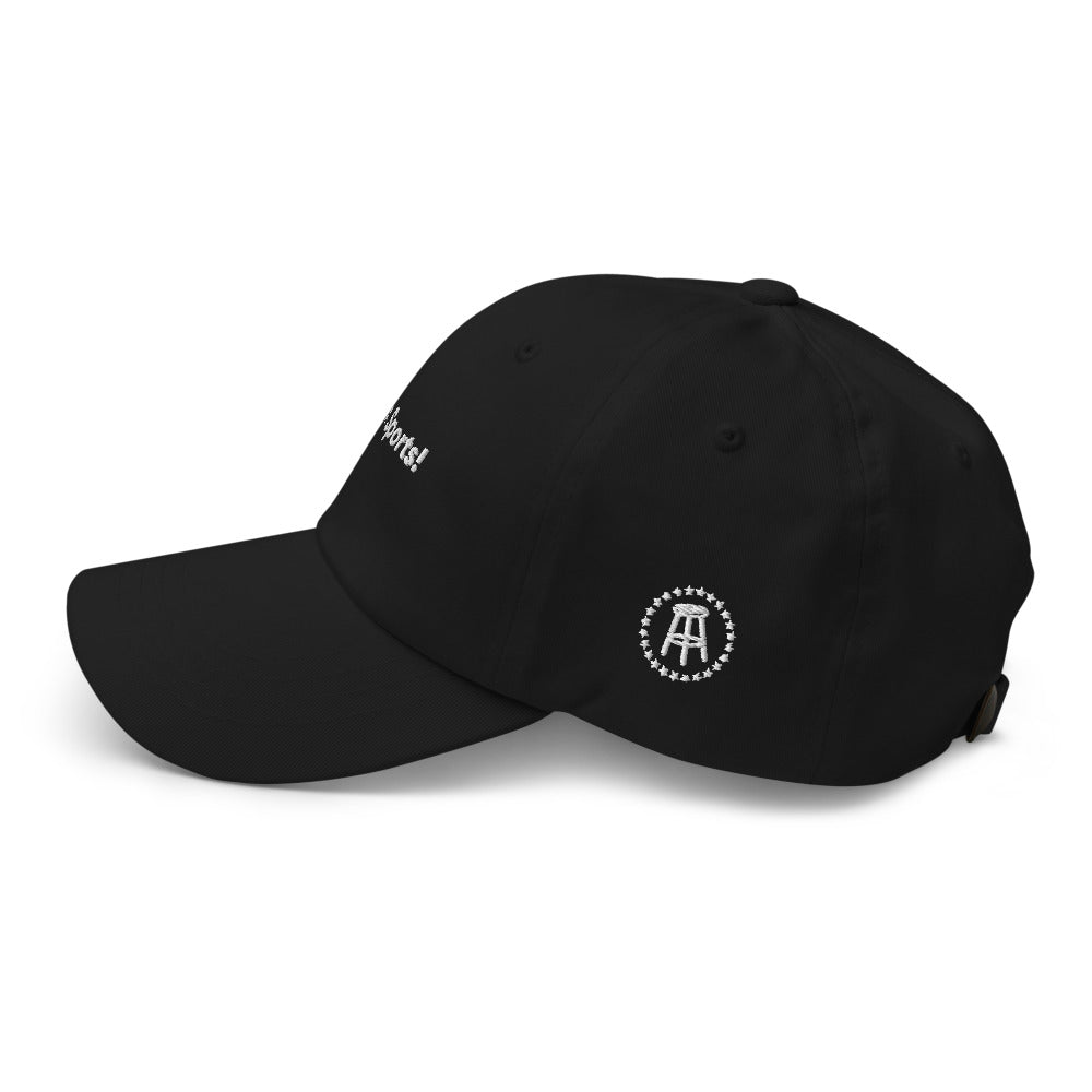 Go Sports Dad Hat