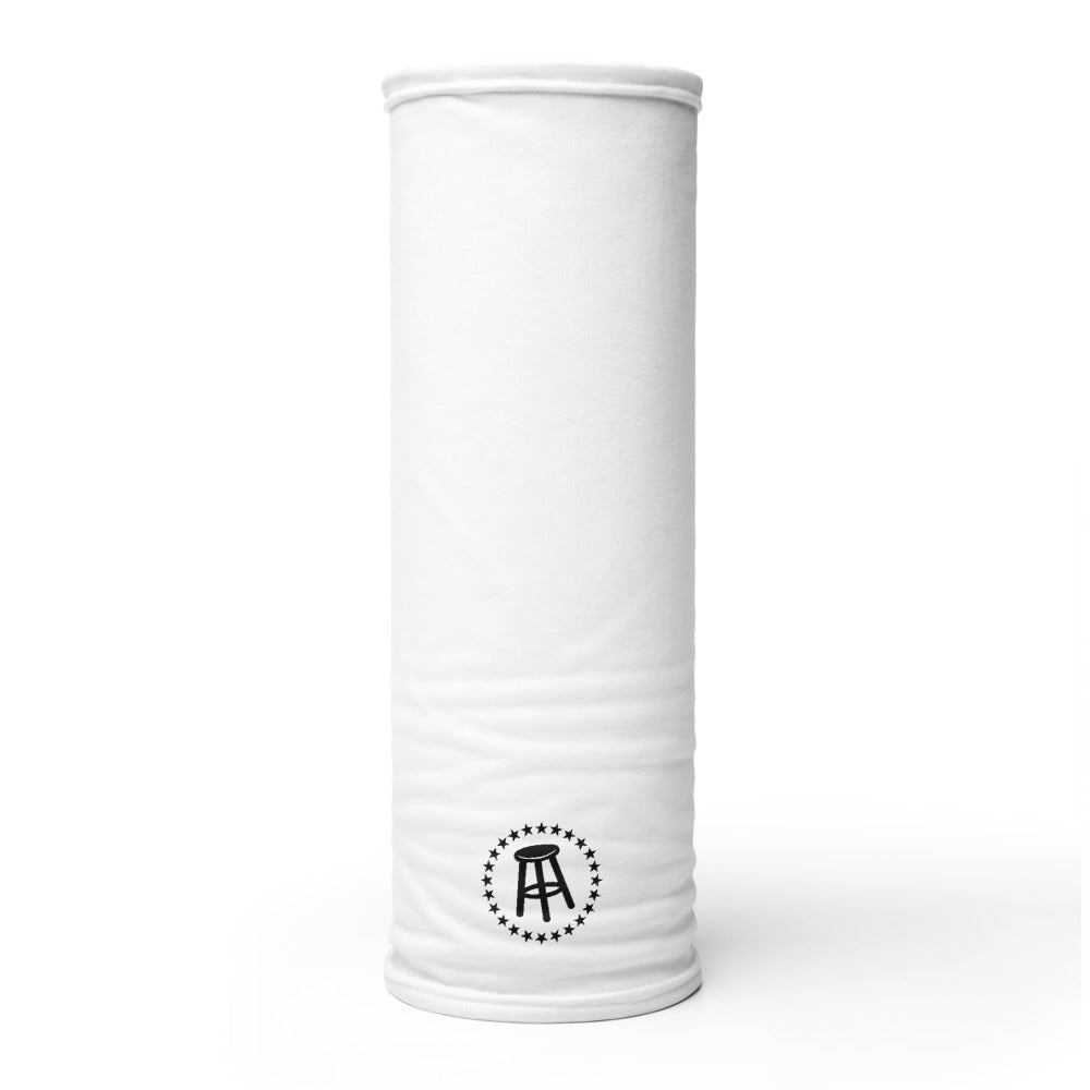 Barstool Buff (White)