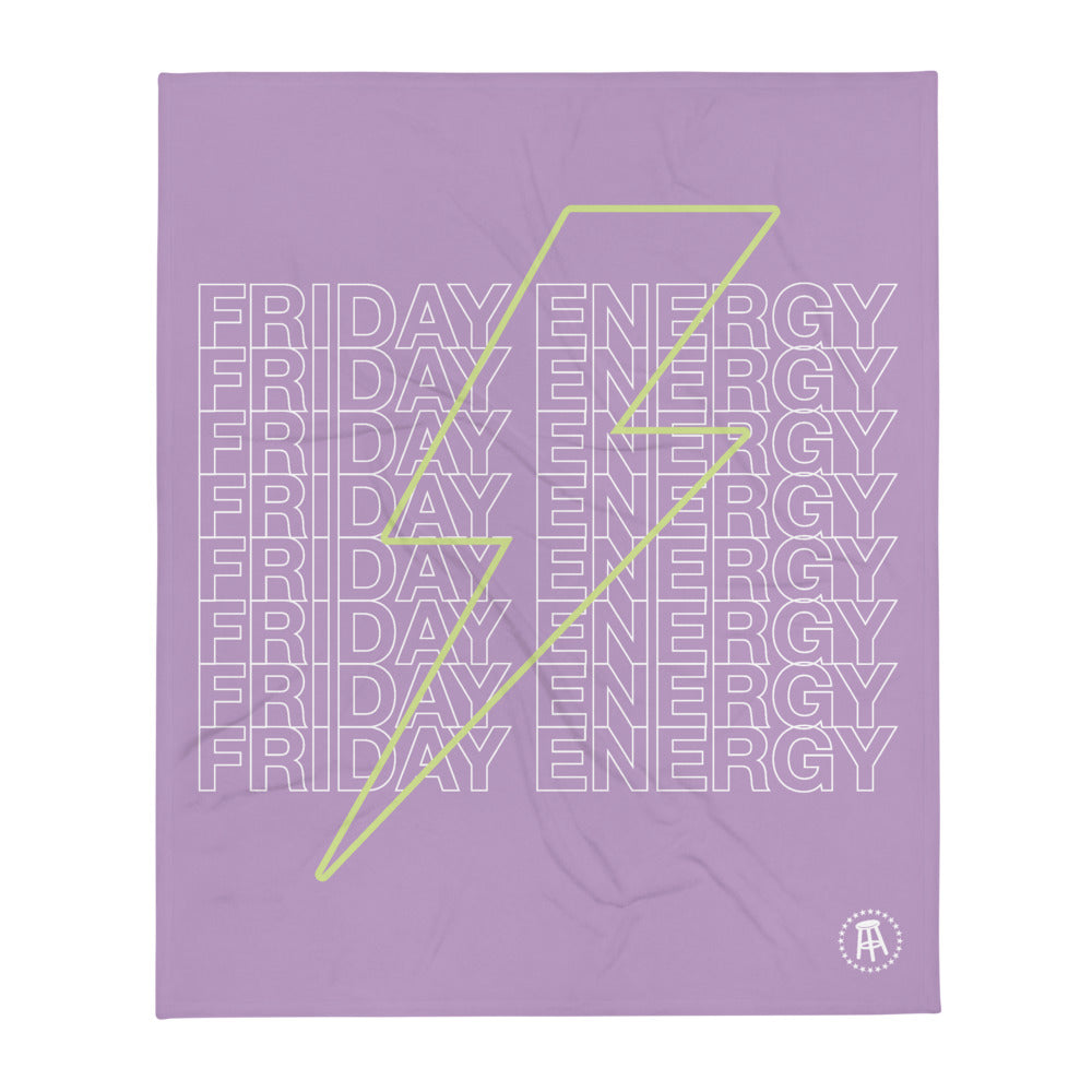 Friday Energy Blanket