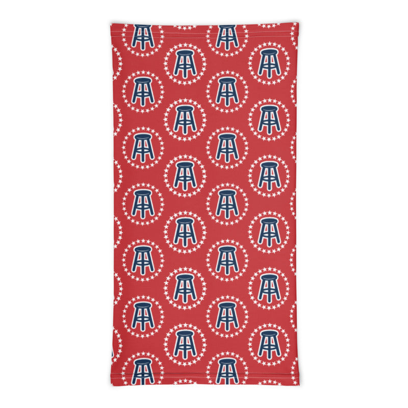 Barstool Sports Buff (Red)
