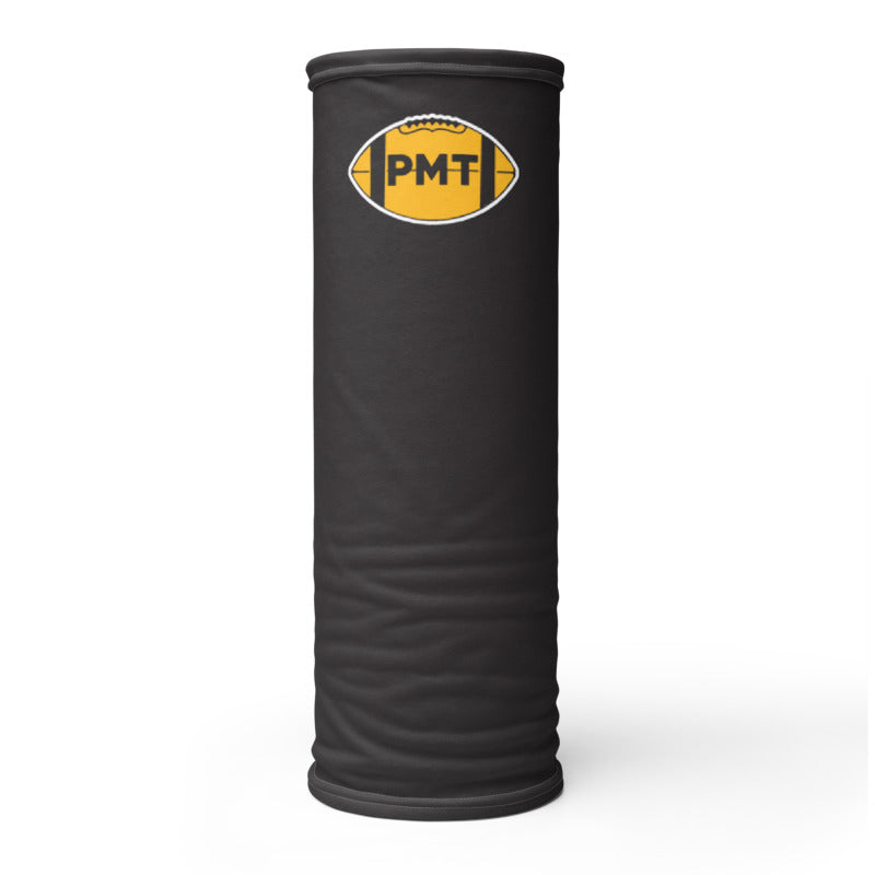 PMT Football Logo Buff