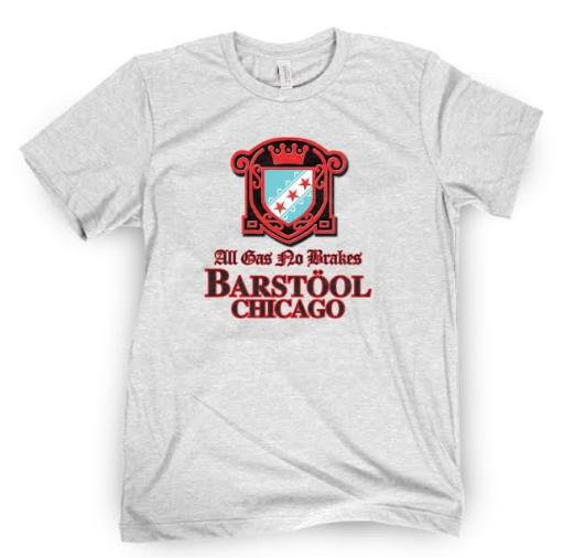 8ede84235 Chicago | Barstool Sports Store