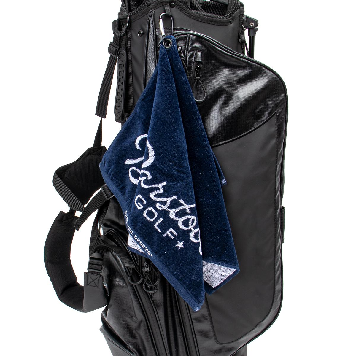 Barstool Golf Golf Towel