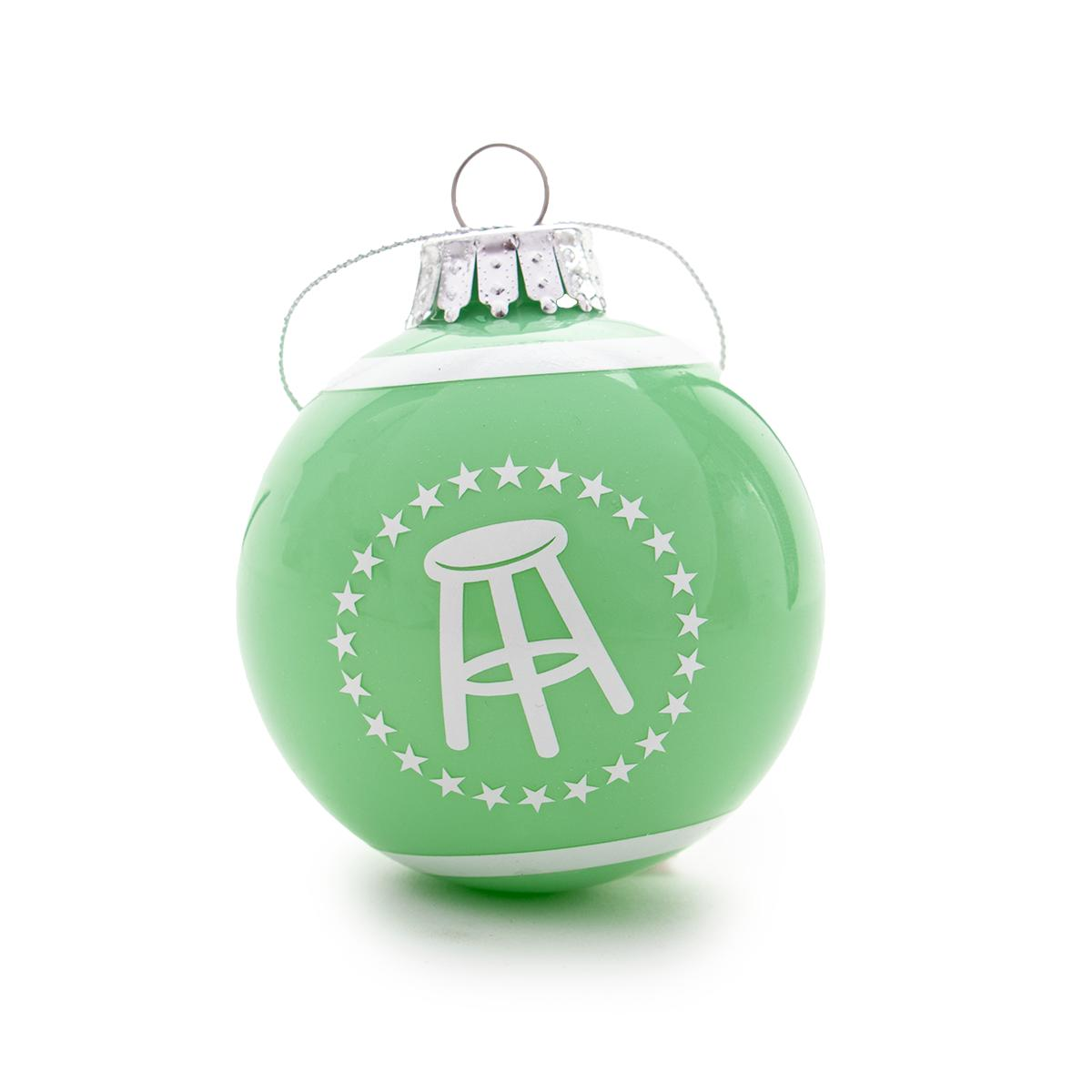 Zillion Beers Ornament