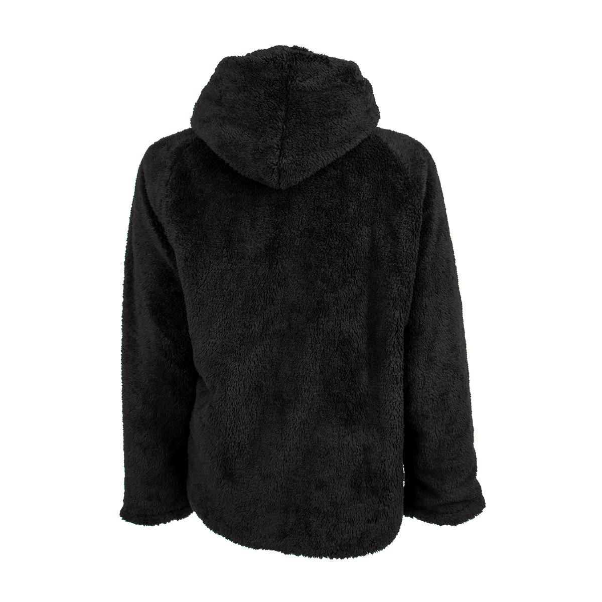 Moon Man Indoor Sherpa Jacket