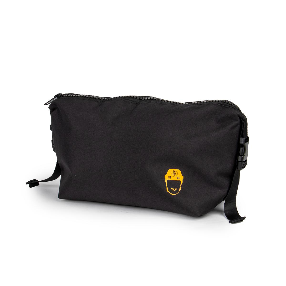 Spittin Chiclets Toiletry Bag