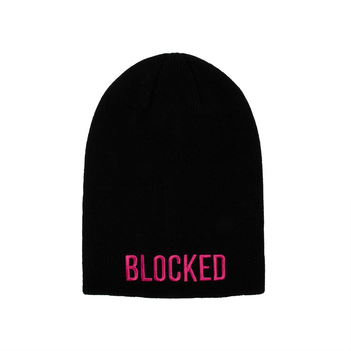 CHD Blocked Beanie