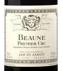 Beaune 1er Cru Case of 6