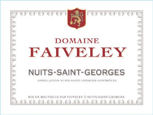 Nuits-St-Georges Case of 6