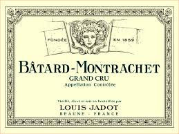 Batard Montrachet Grand Cru Case of 6