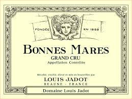 Bonnes Mares Grand Cru Case of 6
