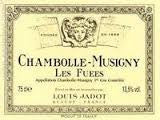 Chambolle Musigny 1er Cru Les Fuees Case of 6