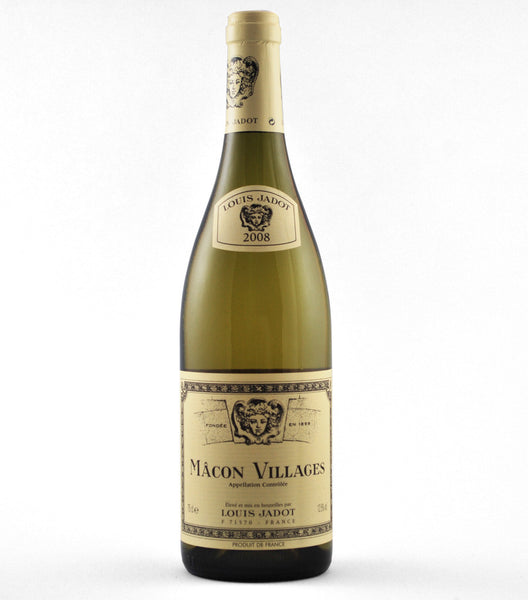 Macon Blanc Villages Case of 6