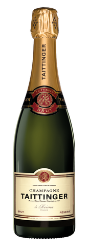 Taittinger Brut Reserve Case of 6