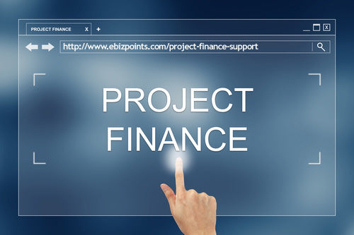 Project Finance Support