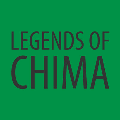 Legends of Chima - Minifigures