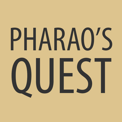 Pharaoh's Quest - Minifigs