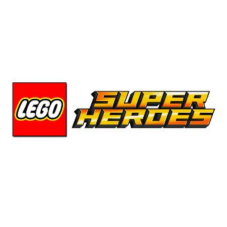 Super Heroes - Minifigures