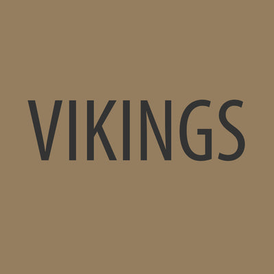 Vikings - Minifigures