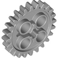Gear: 24 Tooth (New Style with Single Axle Hole)