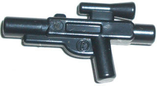 Gun, Blaster Short (Star Wars)