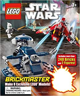 LEGO Star Wars (Brickmaster)