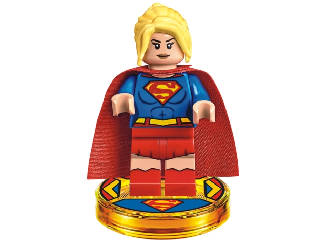 Supergirl Polybag