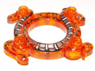 Ninjago Spinner Crown