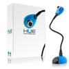HUE HD USB Camera (assorted colors)