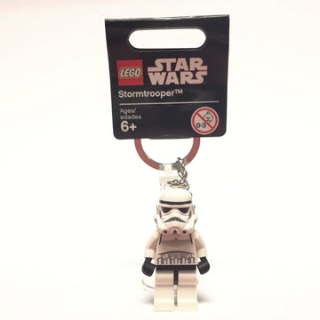 Stormtrooper Key Chain