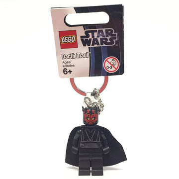 Darth Maul Key Chain (Zabrak Horns)