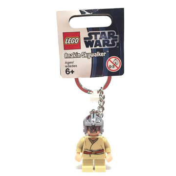 Anakin Skywalker (Short Legs) Key Chain