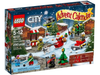 LEGO Set-Advent Calendar 2016, City-City-60133-1-Creative Brick Builders