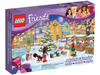 LEGO Set-Advent Calendar - Friends (2015)-Holiday / Christmas / Advent / Friends-41102-1-Creative Brick Builders