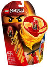LEGO Set-Airjitzu Kai Flyer-Ninjago-70739-1-Creative Brick Builders
