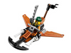 LEGO Set-Anchor-Jet (Polybag)-Ninjago-30423-1-Creative Brick Builders