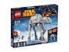 LEGO Set-AT-AT-Star Wars / Star Wars Episode 4/5/6-75054-1-Creative Brick Builders