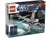 LEGO Set-B-wing Starfighter - UCS-Star Wars / Ultimate Collector Series / Star Wars Episode 4/5/6-10227-1-Creative Brick Builders