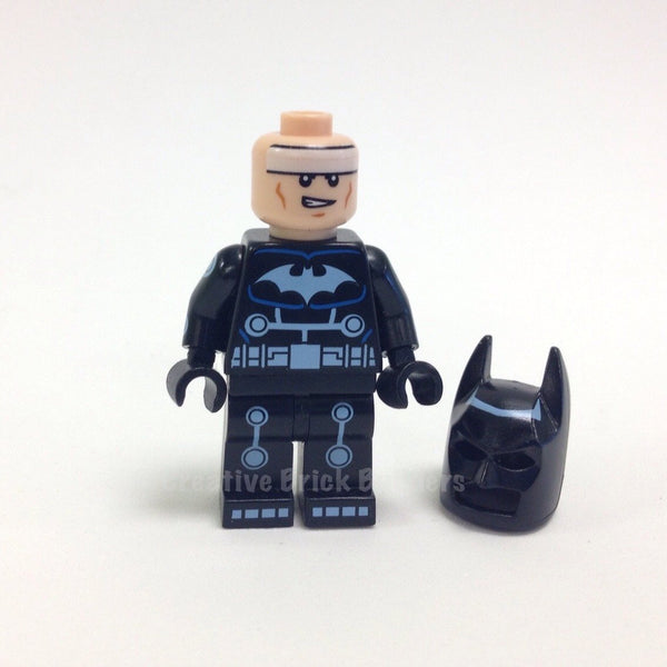 LEGO Minifigure-Batman - Electro Suit-Super Heroes-SH046-Creative Brick Builders
