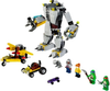 LEGO Set-Baxter Robot Rampage-Teenage Mutant Ninja Turtles-79105-1-Creative Brick Builders