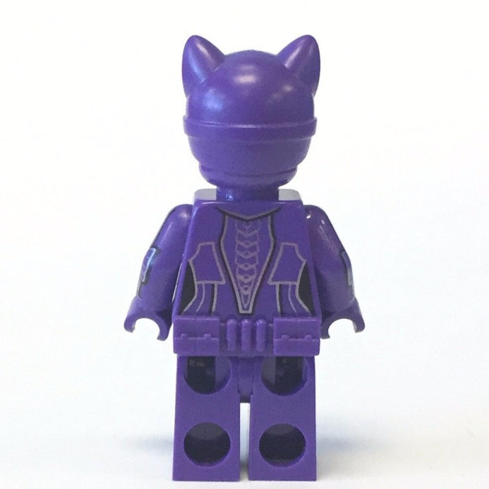 NEW LEGO CATWOMAN FROM SET 70902 THE LEGO BATMAN MOVIE sh330