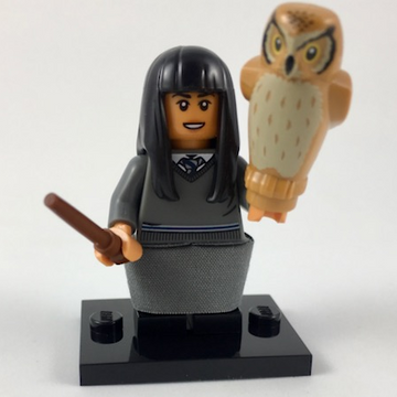 LEGO Minifigure-Cho Chang-Collectible Minifigures / Harry Potter-colhp-7-Creative Brick Builders
