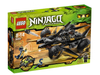 LEGO Set-Cole's Tread Assault-Ninjago-9444-1-Creative Brick Builders