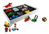 LEGO Set-Creationary-Gear / Game-3844-1-Creative Brick Builders